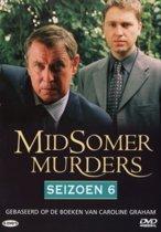 Midsomer Murders - Seizoen 6 (5DVD)