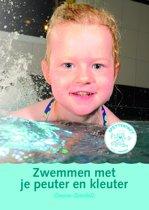 Zwemmen met je peuter en kleuter