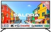 Salora 65UHL2500 - 4K tv