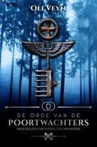 Initiatie 1 - De Orde van de Poortwachters