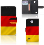 Bookstyle Case Huawei Y5 Y560 Duitsland