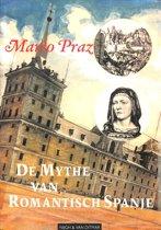 Mythe van romantisch Spanje