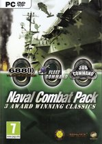 Naval Combat Pack - Windows