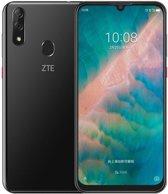 ZTE Blade V10 16 cm (6.3'') 4 GB 64 GB Dual SIM 4G Zwart 3200 mAh