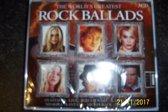 Worlds Greatest Rock Ballads
