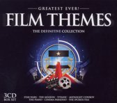 Greatest Ever Film Themes