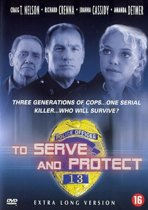 To Serve And Protect (dvd)