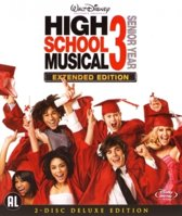 High School Musical 3 (Extended Edition)