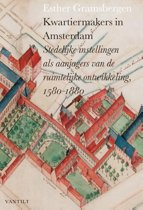 Kwartiermakers in Amsterdam