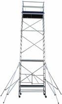 Alumexx Eco kamersteiger Module D (losse module)