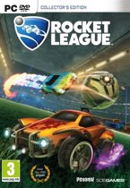 Rocket League - Collectors Edition - Windows