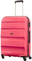 American Tourister Bon Air Spinner - Reiskoffer - 91 l - fresh pink