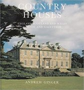 Country Houses of England Scotland and Wales