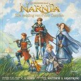 Terugkeer Naar Narnia / Redding Van Prins Caspian