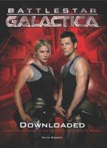 Battlestar Galactica - Downloaded