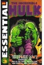 Essential Incredible Hulk Vol.3