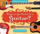 What in the World Is a Guitar?