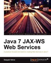 Java 7 JAX-WS Web Services