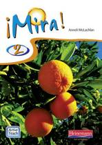 Mira 2 ActiveTeach CD-ROM