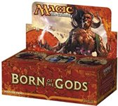 Magic The Gathering - Born of the Gods Boosterbox