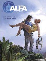 Alfa 13. het syndroom van maracamba