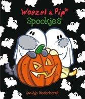 Omslag van 'Woezel & Pip - Spookjes'