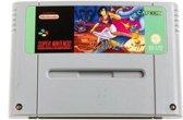 Aladdin - Super Nintendo [SNES] Game PAL