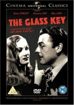 Glass Key (import) (dvd)