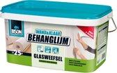 Bison Wand & Klaar Behanglijm Glasweefsel - 5 kg