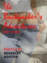 The Backpacker's Adventures Part Seven
