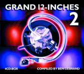 Various - Grand 12 Inches Volume 2