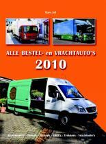 Alle Bestel- En Vrachtauto's 2010