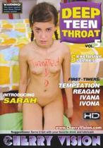 Deep Teen Throat 5