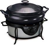 Crock-Pot Sauté Slowcooker 4,7 liter
