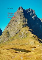 Voyage to Te Wai Pounamu