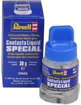 Speelgoed | Model Kits - Contacta Liquid Spezial (39606)