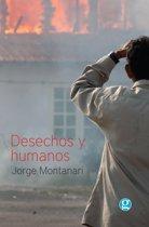 Desechos y humanos