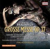 Grosse Messe Op.37