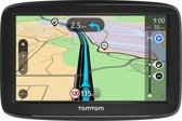 TomTom Start 42  -  Western Europe (23 countries) - lifetime maps