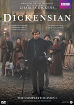 Dickensian - Serie 1 - Charles Dickens - BBC