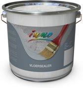 Vloersealer - Vloerverf / coating voor cementvloer - transparant - 5 Kilo