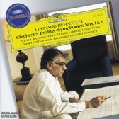 Chichester Psalms/Symphonies Nos.1 & 2