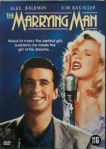 The Marrying Man (dvd)
