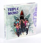 Anubis Triple Memo