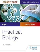 AQA A-level Biology Student Guide