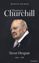 Winston S. Churchill: Never Despair, 1945–1965