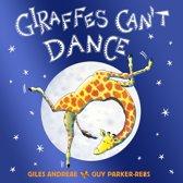 Giraffes Can't Dance