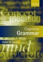 Cognitive Grammar