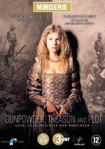 Gunpowder Treason And Plot (dvd)
