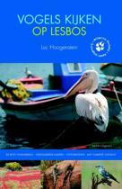 Vogels kijken op Lesbos